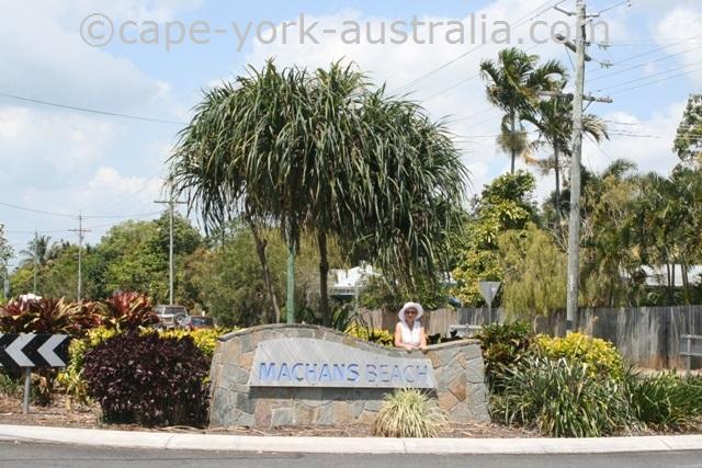 machans beach australia