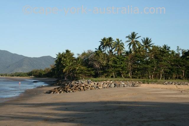 machans beach queensland