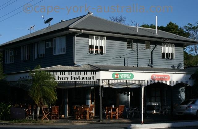 machans beach restaurant