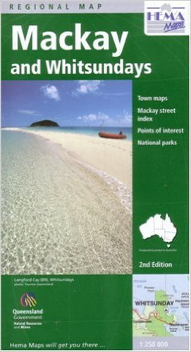 mackay and whitsundays