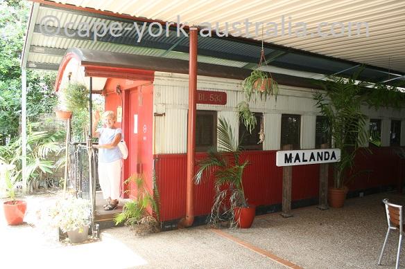 malanda dairy