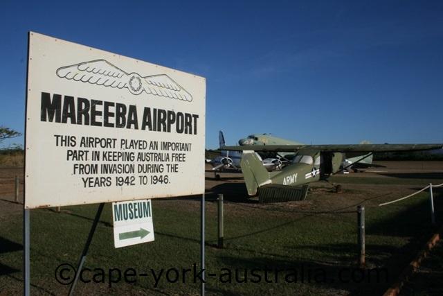 mareeba airport