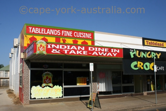mareeba restaurants