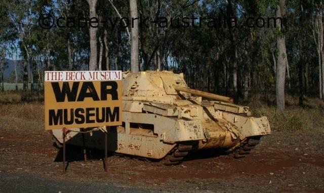 mareeba war museum