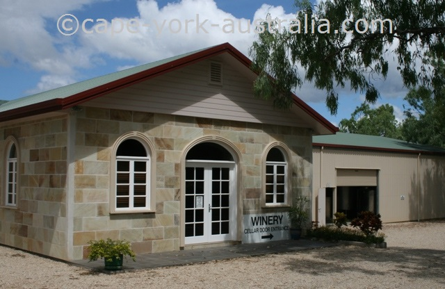 mareeba wineries