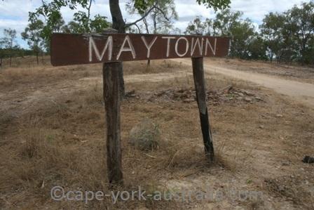 maytown