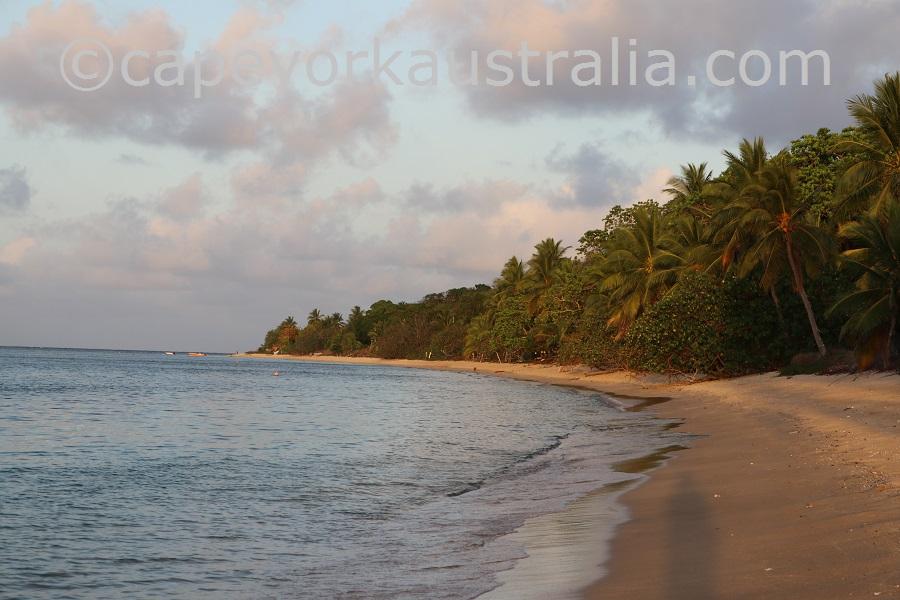 mer island southern beach