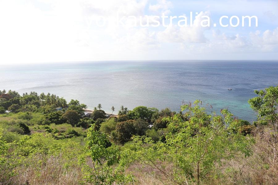 mer island views