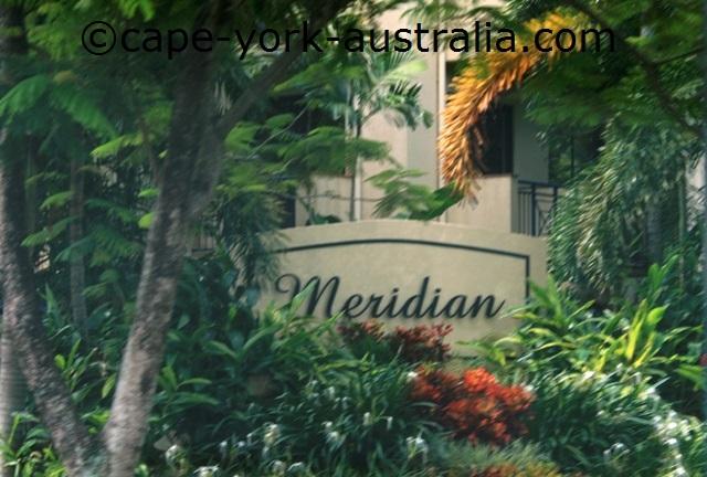 meridian port douglas