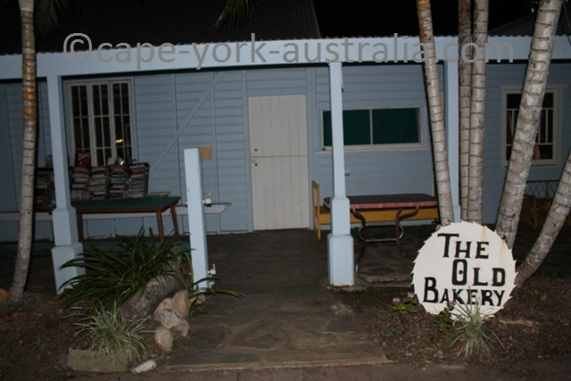 mt molloy bakery