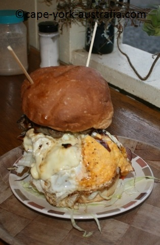 mt molloy burger
