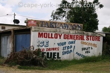 mt molloy general store
