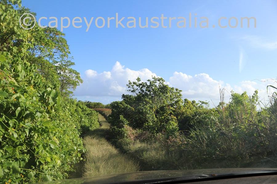murray island western parts
