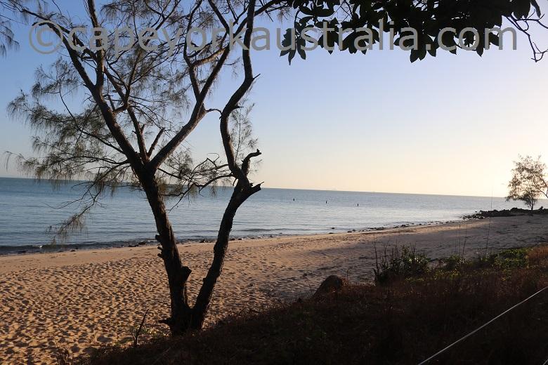mutee head beachfront