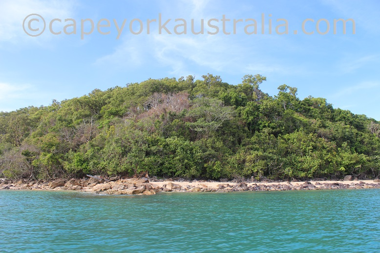 mutee head cape york