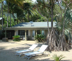 oak beach cottage