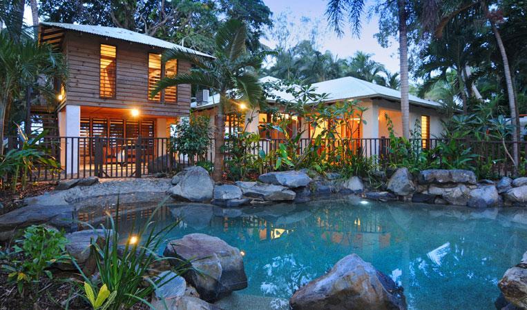 oak beach villa