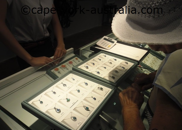 opal shop cairns