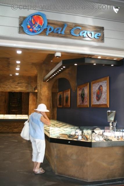 opal shop kuranda