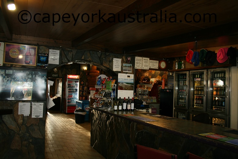palmer river roadhouse bar