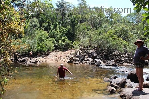 pascoe river