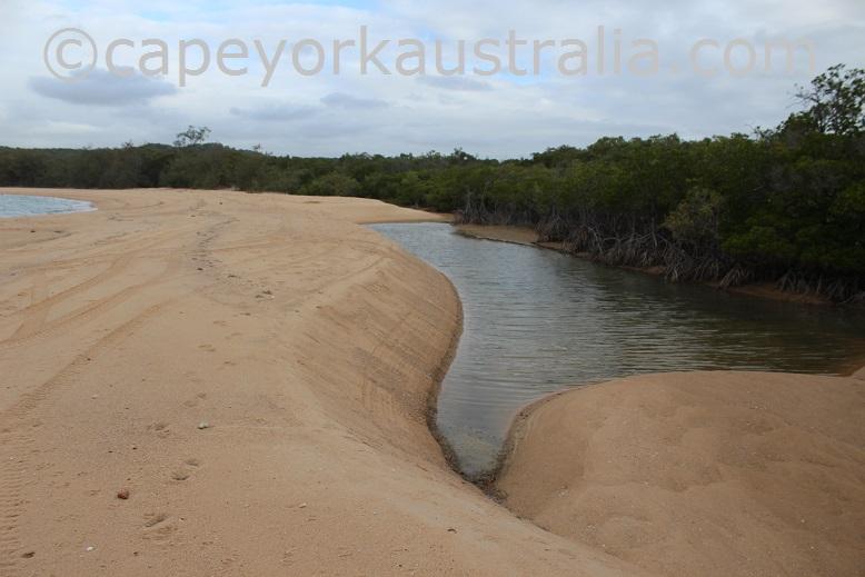 peak point creek