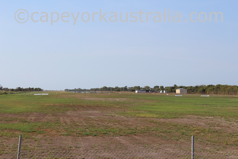 pormpuraaw airport