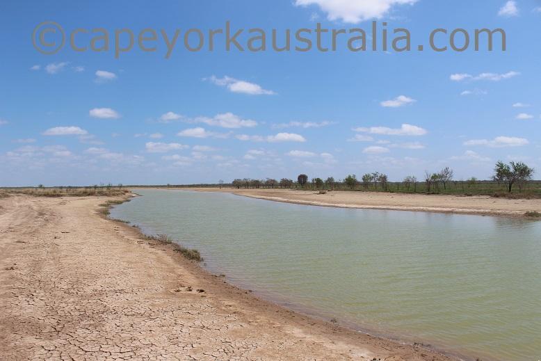 pormpuraaw river
