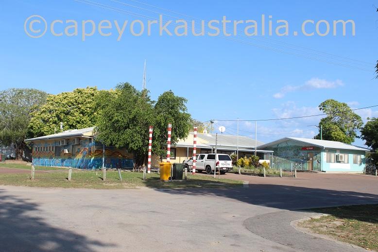 pormpuraaw community