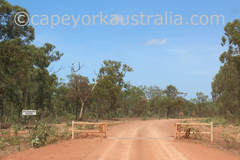 pormpuraaw road strathhaven
