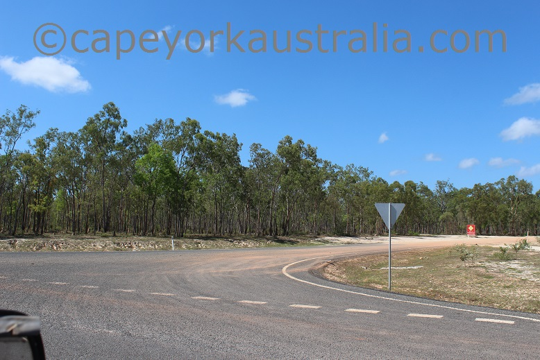pormpuraaw turnoff
