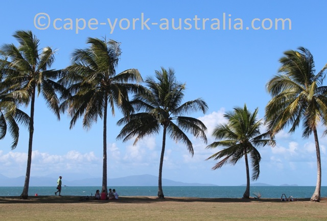 port douglas beachfront