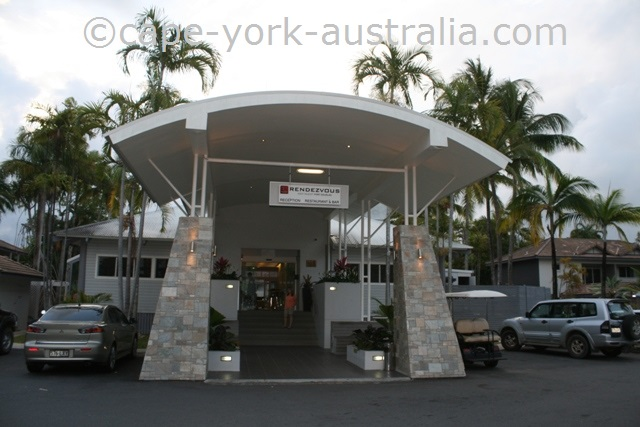 port douglas development