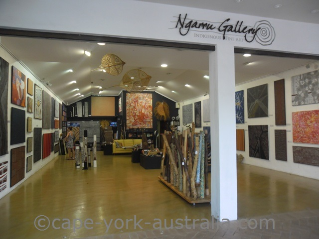 port douglas gallery