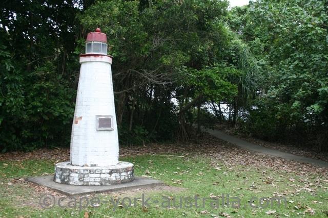 port douglas history