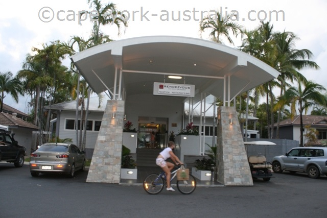 port douglas rendezvous resort