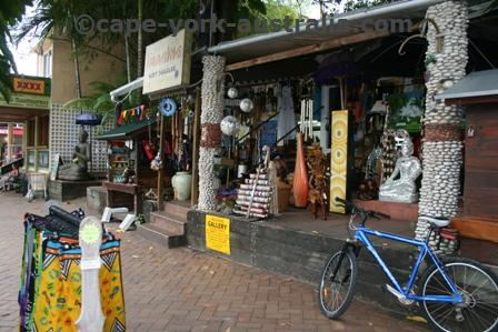 port douglas shopping