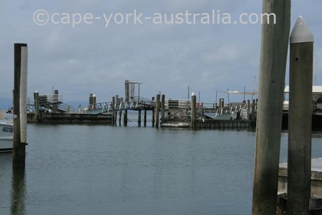 port douglas weather