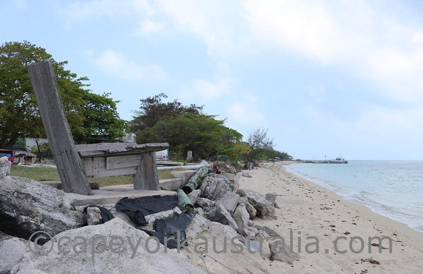 poruma coconut island