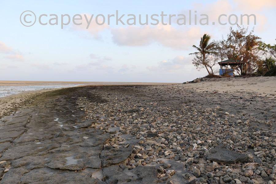 poruma island eastern point