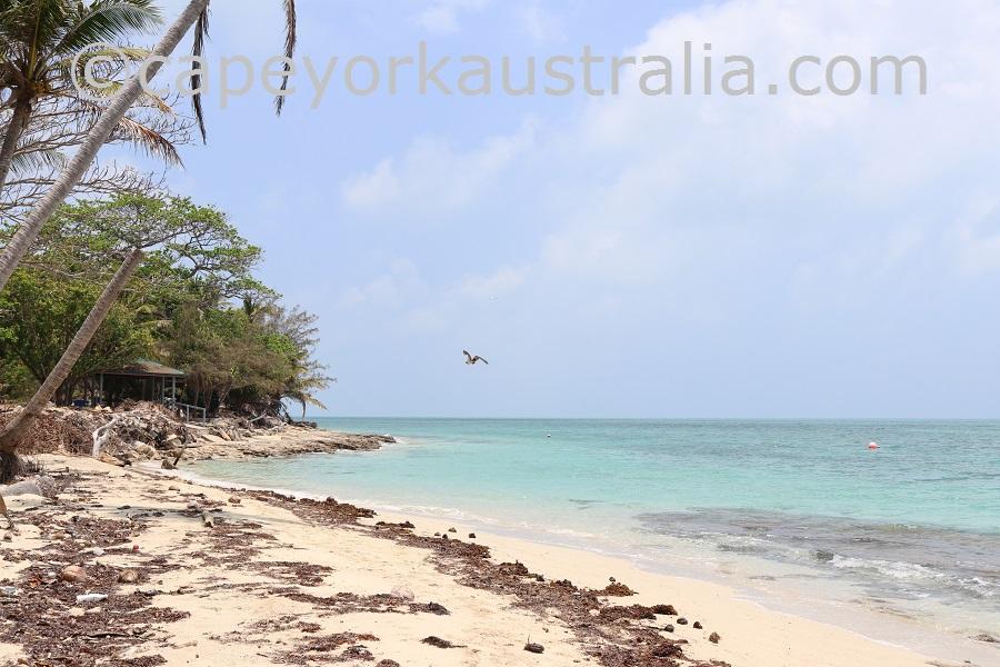 poruma island south walk