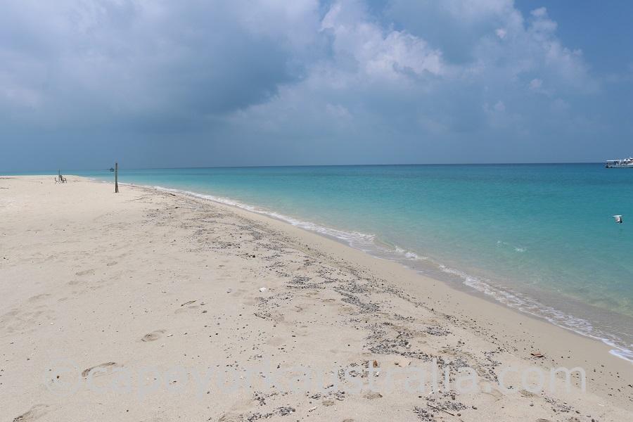 poruma island walk