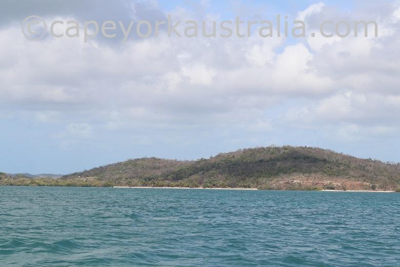 pow port lihou island