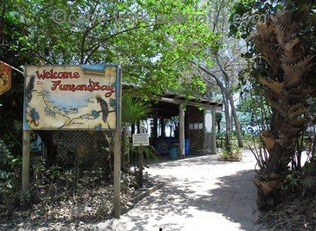 punsand bay resort
