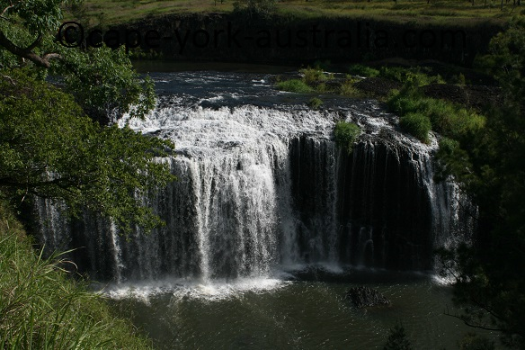ravenshoe waterfalls