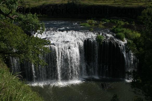 ravenshoe waterfalls