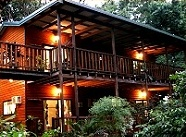 red mill house daintree village