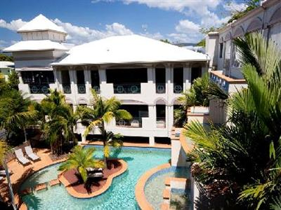 regal resort port douglas