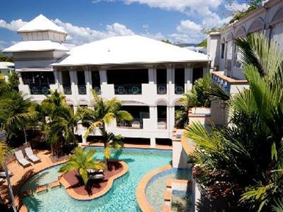 regal resort port douglas