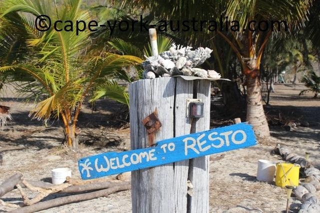 restoration island